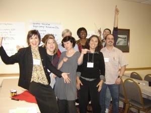 Workshop at NMAEA